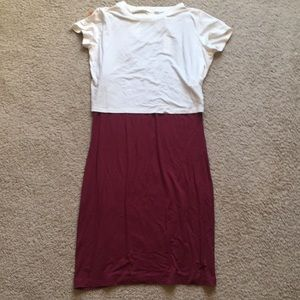 Dress from Charming Charlie's
